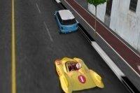 3D Super Sportauto
