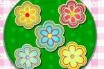 Blumen Kekse