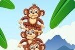 Affen stapeln
