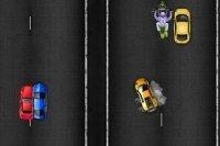 Autobahn Rennen