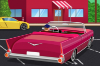 Autos parken 3