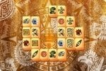Azteke Mahjong