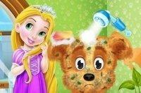 Baby Rapunzel Haustier