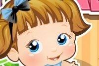 Baby Alice Umsorgen