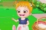 Baby Hazel Drachen
