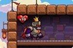 Beschütze den König