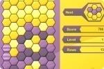 Bienen Tetris