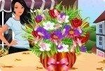 Blumenstrauß gestalten