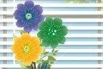 Blumenstrauß zusammenstellen