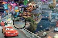 Cars Sterne suchen