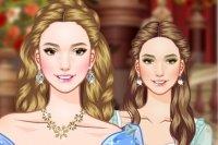 Cinderella Friseurladen