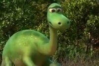Der gute Dino Nummern
