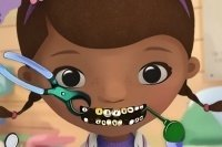 Kinderspiele Zahnarzt