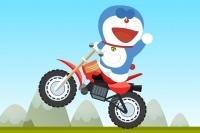 Doraemon Motorrennen