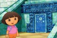 Doras Number Pyramid Adventure