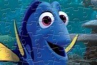Dory Puzzle