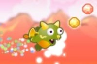 Dragon Flug