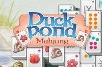 Duck Pond Mahjong