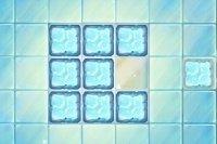 Eisblock Puzzle