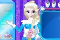Elsa's Eisdiele