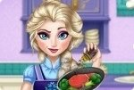 Elsa kocht