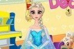 Elsa Zimmer einrichten