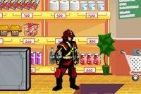 Feuerwehrmann Held