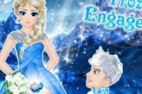 Frozen Engagement