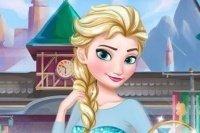 Frozen Rätsel Abenteuer