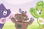 Glücksbärchis Roboter