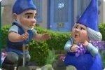 Gnomeo & Juliet Unterschiede