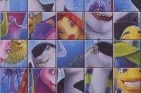 Große Haie Kleine Fische
