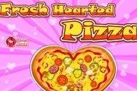 Herz Pizza