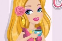 Kaffee mit den Mädels