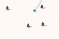 Kalter Schneeball