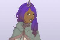 Königin Machen