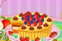 Kuchen von Oma