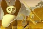 Kung Fu Panda ausmalen
