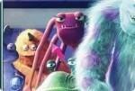 Monster Uni Suchbild