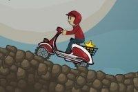 Motocross Sterne sammeln