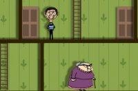 Mr Bean und der Goldfisch