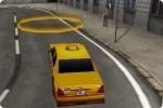 New York Taxifahrer
