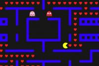 Pacman Valentinsrechnen