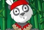 Panda ankleiden 2