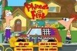 Phineas und Ferb Race