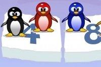 Pinguin Rechnen