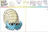 Pokemon Zeichnen