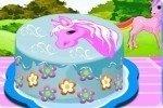 Pony Torte