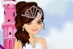 Prinzessinnen-Hochzeit