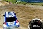 Rally Rennen 3d